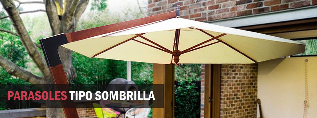 Parasoles bogota carpas tipo sombrilla - Sombrillas y parasoles ...